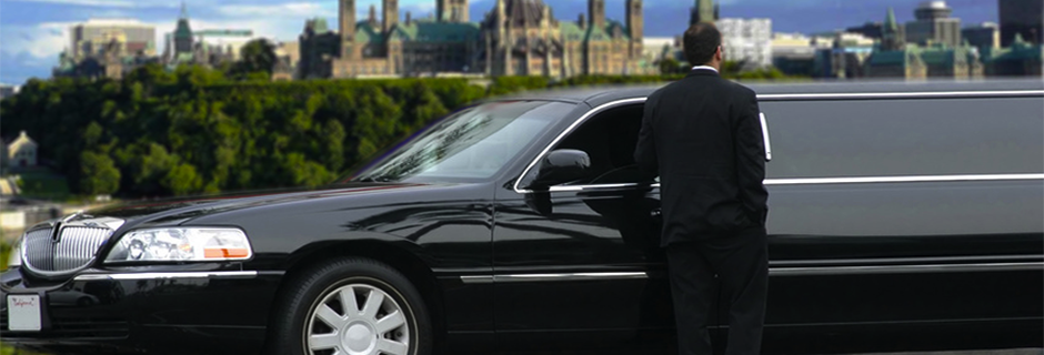 LUXURY OTTAWA LIMOUSINES
