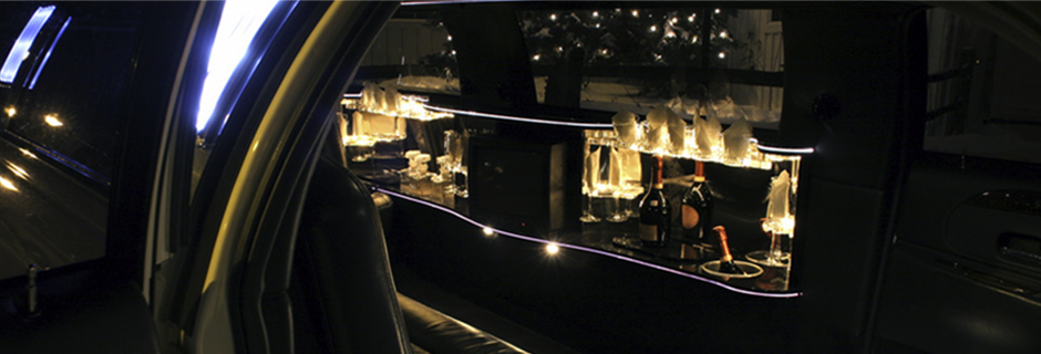 EXQUISITE STRETCH LIMOUSINES